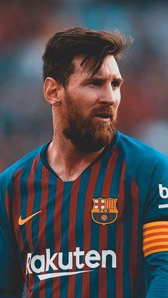 Lionel Messi w FC Barcelona 2019 Football Player Messi, Club Football, Art Football, Messi Soccer, Nike Soccer, Soccer Cleats, Barcelona Camp Nou, Lionel Messi Barcelona, Barcelona Soccer