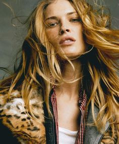 Erin Wasson has this really interesting bohemian vibe and I am constantly inspired by her style. I love the way she combines different e. Erin Wasson, Wild Style, Sweet Style, Grunge Fashion, Boho Fashion, Wild Fashion, Vogue, Img Models, Victoria Dress
