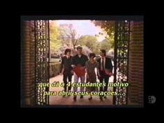 Com Mérito - Trailer Legendado(VHS)