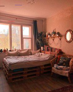 Loving this cozy bedroom by Marry Gaebler Do you agree? via Loving this cozy bedroom by Marry Gaebler Do you agree? via Loving this cozy bedroom by Marry Gaebler Do you agree? Inspiring Bohemian Home Design Cosy Bedroom, Cozy Room, Home Decor Bedroom, Bedroom Ideas, Ikea Bedroom, Bedroom Inspiration, Bedroom Furniture, Master Bedroom, Bedroom Inspo