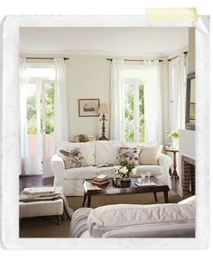 1000 images about living room on pinterest sofas for Living room and family room next to each other
