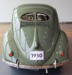 1950 VW Split