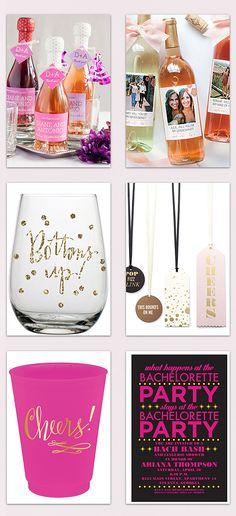 32 Bachelorette Party Ideas You'll Love! http://www.styleyoursoiree.com/#!bachelorette-party/c1vt9