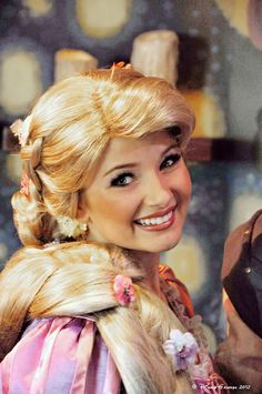 Princess Rapunzel  _2492 by Disney-Grandpa, via Flickr