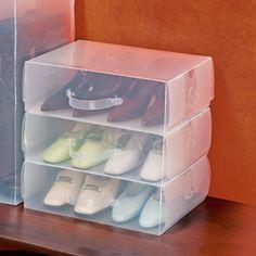 les 45 meilleures images de rangements chaussures shoe. Black Bedroom Furniture Sets. Home Design Ideas