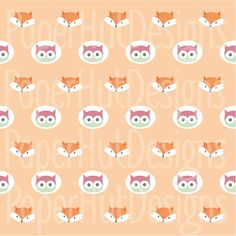 """Fall Woodland Animals Digital Papers-Autumn Forest Animals Digital Scrapbook Paper-Owl - Fox. JPEG Digital. Perfect for scrapbooking, invitations, card making and all your creative craft projects. Suitable for Commercial or Personal Use  WHAT YOU WILL RECEIVE: High quality 300 dpi JPEG 12""""x 12"""" files. JPEG Suitable for all image programs. Ideal for digital and for printing  NO WATERMARKS ARE INCLUDED ON THE PURCHASED DIGITAL PAPERS   WHAT YOU CAN USE IT FOR: Scrapbooks/Digital Scrapbooki..."""
