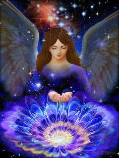 Prayers to Angels