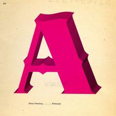 ALPHABATTLE – A — LetterCult
