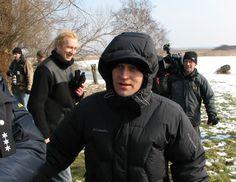 """""""Hiddensee im Winter. . . ist ein bisschen wie Lappland"""" - Insel Rügen   Das Online-Magazin der Insel Rügen."""