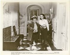 """""""The Time of Their Lives"""" Lou Costello Marjorie Reynolds."""