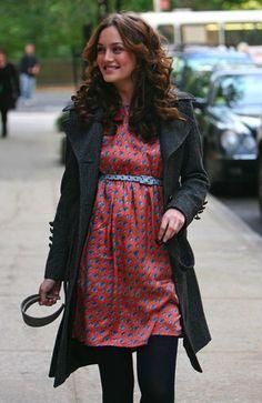 La robe de Blair