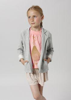 Gro Company moda actual para niñas http://www.minimoda.es