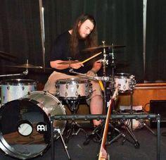 Gaffer Tape, Blues Rock, Drums, Community, Blog, Drum, Blogging, Drum Kit, Communion