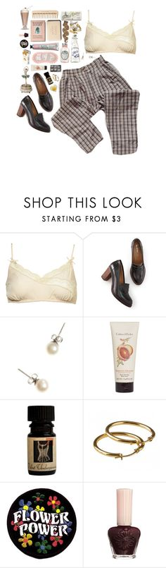 """diem"" by etherealangel ❤ liked on Polyvore featuring Boden, J.Crew, Crabtree & Evelyn, duty free and Paul & Joe"