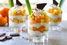 Ikväll vill jag tipsa om en grymt god och enkel dessert! Nämligen fruktsallad! Det är ju såå gott med fruktsallad, speciellt om man pressar på lite lime och honung! Inte nog med det så har jag...