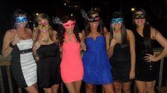 Masquerade Semi-Formal!
