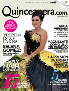 Quinceanera.com Magazine