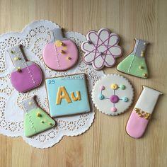 Amazing cookies Lab