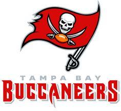 Nuevo logo de los Bucaneros de Tampa Bay