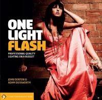 one light #flash techniques