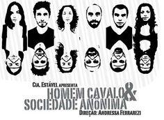 """O espetáculo Homem Cavalo & Sociedade Anônima, da Cia. Estável de Teatro, segue em cartaz até 14 de junho, aos sábados e domingos, às 20h, no Arsenal da Esperança. O Arsenal da Esperança - antiga hospedaria de imigrantes construída em 1886 para abrigar os recém chegados a São Paulo - é o local onde o...<br /><a class=""""more-link"""" href=""""https://catracalivre.com.br/geral/agenda/barato/homem-cavalo-sociedade-anonima-2/"""">Continue lendo »</a>"""