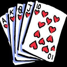 8 règles de jeux de cartes pour enfants !! Encore de quoi occuper les après-midi pluvieux !!