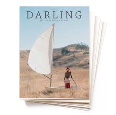 Darling Magazine subscription