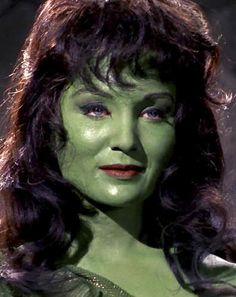 Susan as Orion Vina