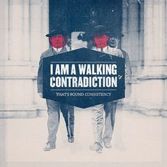 walking contradiction - Buscar con Google