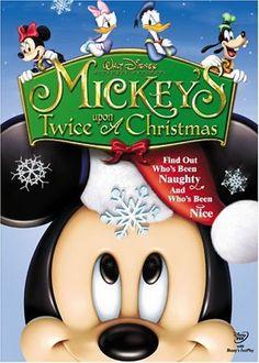 Mickey's Twice Upon a Christmas DVD ~ Wayne Allwine, http://www.amazon.com/dp/B00006JZI2/ref=cm_sw_r_pi_dp_6qTfqb12DRNTK