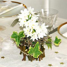 ma boutique déco table - décoration de table: mariage