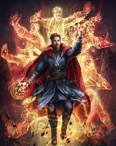 ArtStation - Avengers : Infinity War - Doctor Strange, Jaynorn Lin,w Marvel Dc Comics, Marvel Fanart, Hero Marvel, Bd Comics, Marvel Memes, Captain Marvel, Captain America, Hawkeye Marvel, All Marvel Heroes