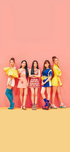 iPhone Wallpapers HD from Uploaded by user, Red velvet Seulgi Irene Wendy Yeri Joy wallpaper lockscreen HD Fondo de pantalla IPHONE Power Up Wendy Red Velvet, Red Velvet Joy, Red Velvet Seulgi, Red Velvet Irene, Rv Wallpaper, Velvet Wallpaper, Lock Screen Wallpaper, Wallpaper Lockscreen, Wallpapers En Hd
