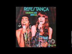Rita Lee & Gilberto Gil -  Refestança (DISCOVIDEOGRAFIA)