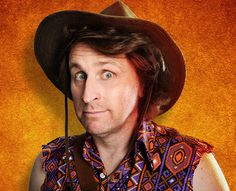 """""""Milton Jones and the Temple of Daft"""" on June 07, 2015 at 8:00 pm - 10:30 pm. The one-liner king, Milton Jones, will be visiting his devotees, with his brand-new show, Temple of Daft. No doom just copious amounts of laughter and nonsense. Temple of Daft will showcase Milton's trademark gags, which are as attention-grabbing as those brightly coloured shirts. Category: Arts 