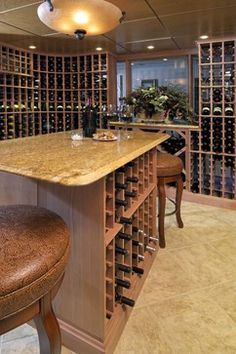 Wine Cellar Photos Basement Wine Cellar Design, Pictures, Remodel, Decor and Ideas - page 280