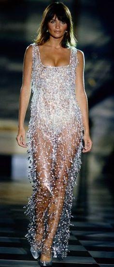 New York Millionairess | Versace