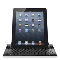 Belkin FASTFIT Slim Keyboard in Hard Case for iPad 3rd and 4th Gen morefrom
