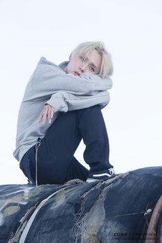 """Like This"" Music Video Behind The Scenes J Pop, Triple H, Grunge Style, Park Hyun Sik, Ulzzang, Hyuna, Fandom Kpop, E Dawn, Cube Entertainment"