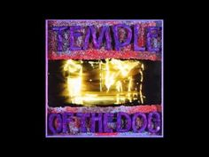temple of the dog album Temple Of The Dog, Music Albums, Good Music, Rock N Roll, Music Videos, Dogs, Youtube, Concerts, Ear