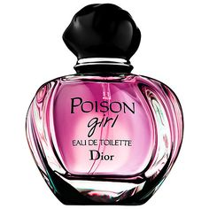 Poison Girl - Dior | Sephora... Warm and Spicy. Great for winter and nighttime.
