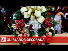 Arranjo de Natal - YouTube