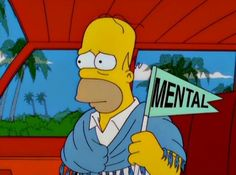 The Simpsons Gifs Simpsons Quotes, The Simpsons, Simpsons Meme, Reaction Pictures, Funny Pictures, Simpsons Drawings, First Day Of Summer, Cool Cartoons, Mellow Yellow