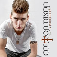 I first saw Colton Dixon when I was 29-just about 30. He was on season 12 of American Idol. He is a strong Christian, which makes me like him even more. With his good looks, and great personality-religion too- he is a great catch. boy I wish I had a chance with him. I know it's never gonna happen, but hey-a girl can dream, right? ;)
