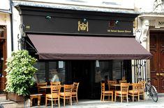 great queens street restaurant london