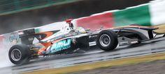 Hiroaki Ishiura, P.mu/cerumo·INGING, Super Fórmula 2016