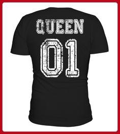 Limitierte Edition QUEEN 01 - Shirts für mutter (*Partner-Link)