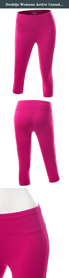 Doublju Womens Active Casual Cotton Spandex Shapewear Leggings Yoga Pants. Doublju company services to customer qualified products with reasonable price. As a leading company in fashion business, we pioneer the best design to satisfy customer's lifestyle fashion. Doublju Womens Active Casual Cotton Spandex Shapewear Leggings Yoga Pants Measurements ( Inches ) CWBL039 XS size : Waist : 25 / Full length : 24 S size : Waist : 27 / Full length : 24.5 M size : Waist : 29 / Full length : 25 L…