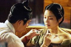 Off Screen Lee Yu Bi, Lee Joon Gi Scholar Who Walks The Night