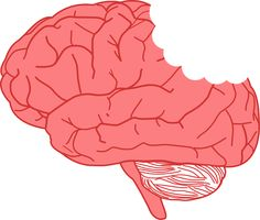 How the Brain Works - It`s Not What You Think: According to current research,dieting can cause the brain to eat itself....